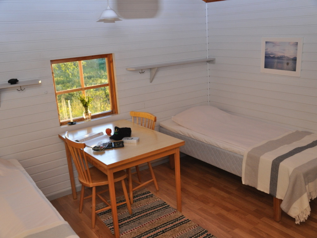 chambre moderne- tjuonajokk -world predator fishing